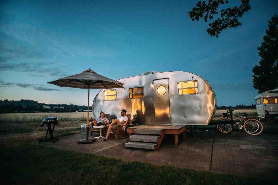 Comment acheter un camping