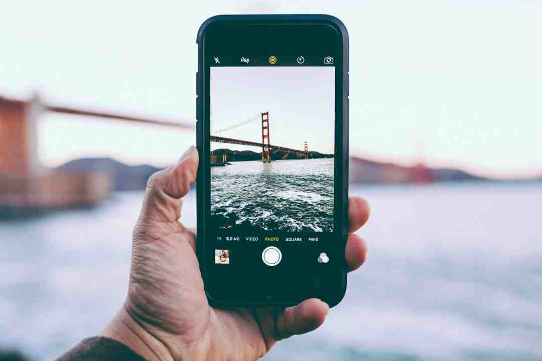 Comment recuperer photo supprimer iphone