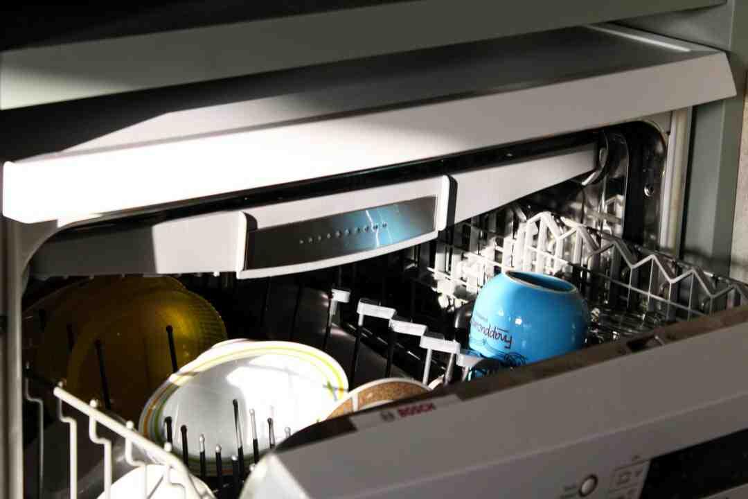 Mode d'emploi lave vaisselle whirlpool
