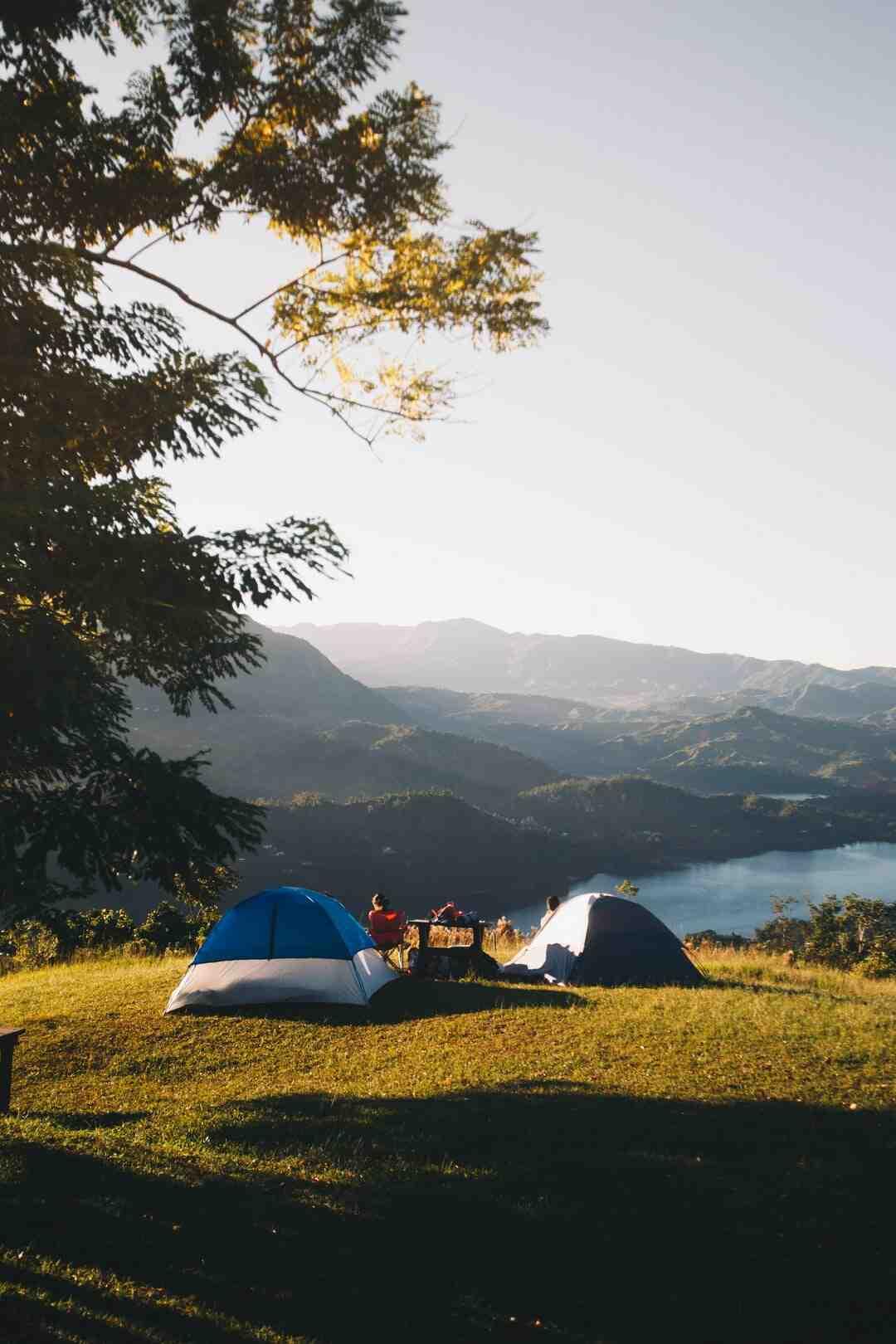 Pourquoi louer un Camping-car ?