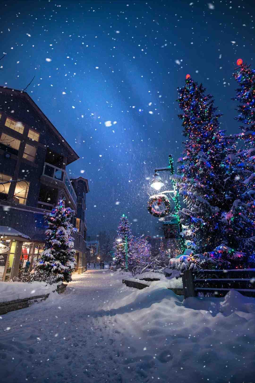 Quelle couleur porter pour Noël ?