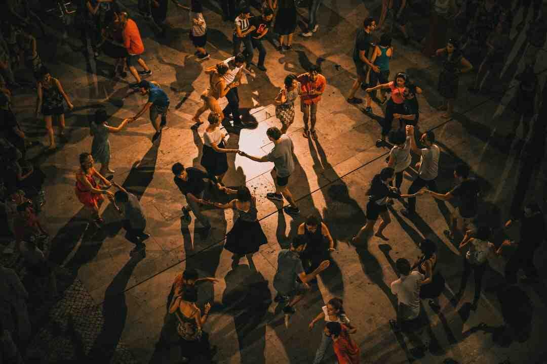 Danse : Lundu Comment apprendre à danser