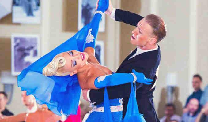 Danse : Palotás Comment apprendre à danser