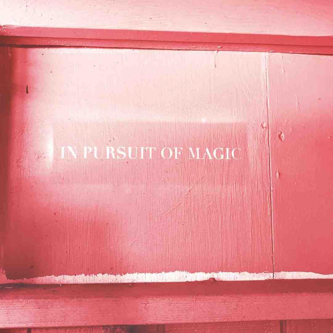 Tour de magie pouce