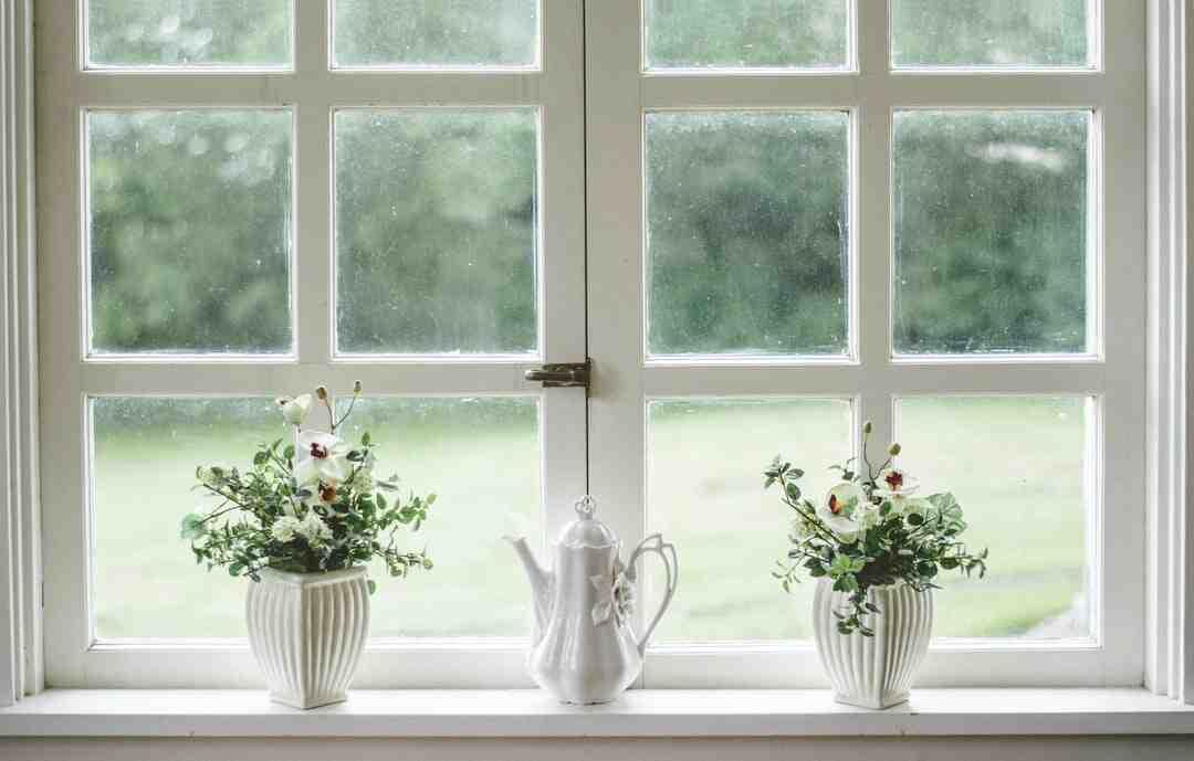 Comment agrandir ou réduire une fenêtre ?