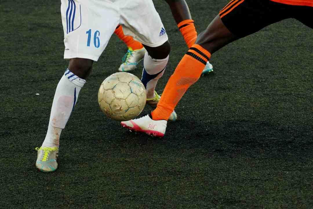 Comment progresser rapidement au foot ?