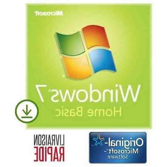Est-ce que Windows est un logiciel de base ?